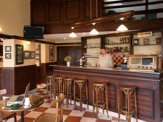 Chambray-Les-Tours, ฝรั่งเศส: Interior
