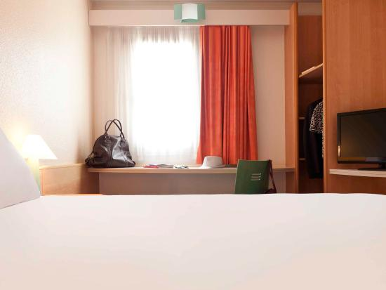 Merignac, Frankrike: Guest Room