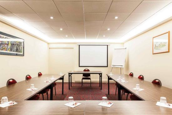 Chatellerault, Frankrig: Meeting Room