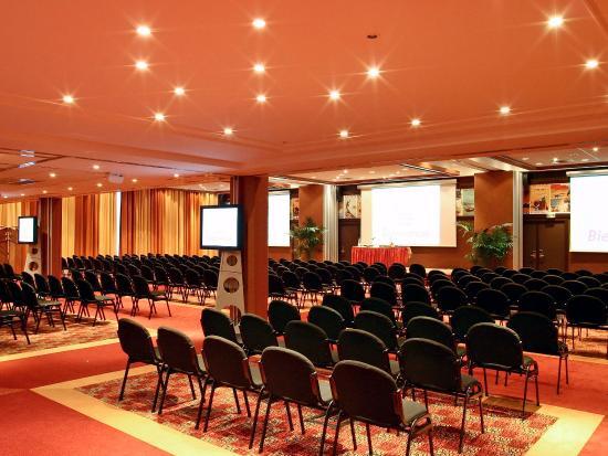 Rungis, Francia: Meeting Room