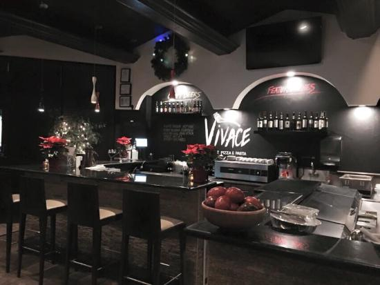 Best Italian Restaurant In Plantation Review Of Vivace
