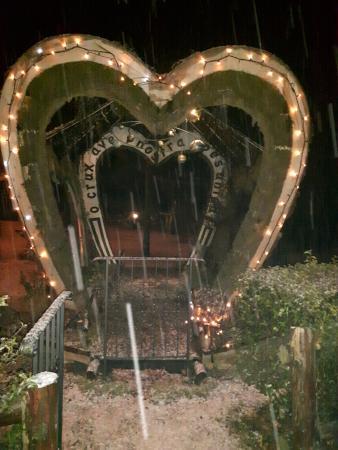 Hotel Daniela : il fantastico cuore