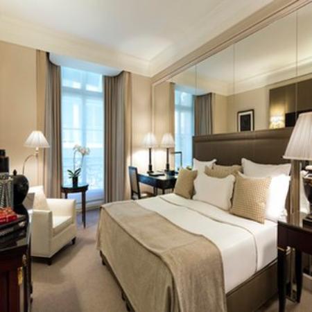 Hotel Francois 1er: Executive Room