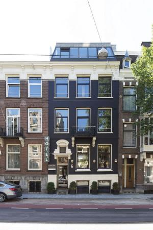 Photo of Hotel The Neighbour'S Magnolia Amsterdam