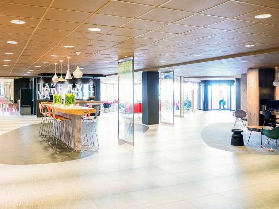 Photo of Hotel Ibis Amsterdam Airport Badhoevedorp