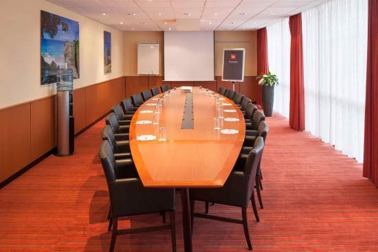 Badhoevedorp, Países Bajos: Meeting Room