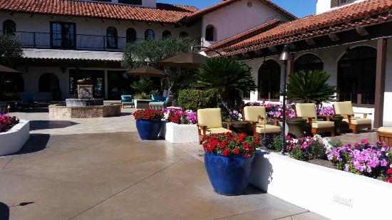 Omni Rancho Las Palmas Resort & Spa: 20160209_125343_large.jpg