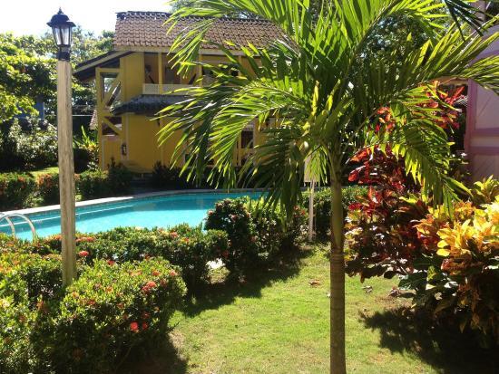 Villas de la Bahia Playa Tambor