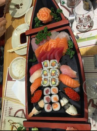 sushi king torcy restaurant reviews phone number photos rh tripadvisor co nz