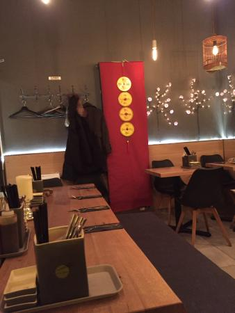 Photo of Asian Restaurant Pho Ngon at Moselstr. 25, Frankfurt 60329, Germany