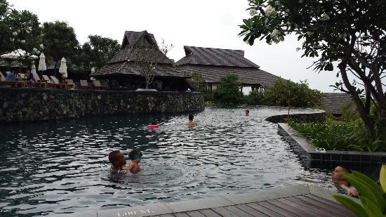 Nora Buri Resort & Spa: 20160203_160512_large.jpg