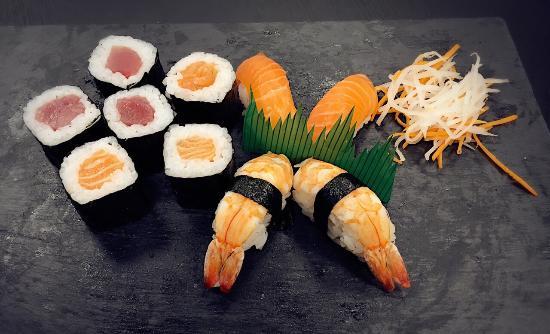 Restaurant du Japon