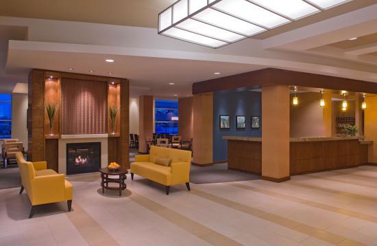 Sandy, UT: Lobby Area