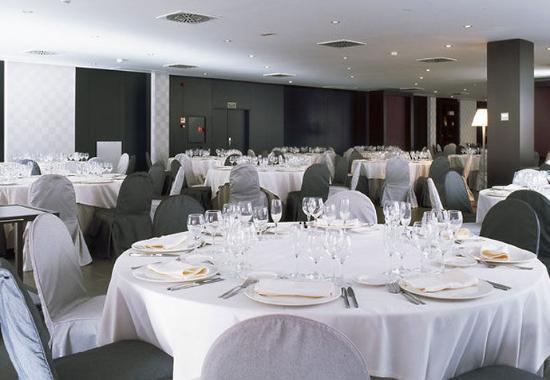 Elda, Spanyol: Banquet Room