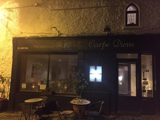 Saggart, أيرلندا: Carpe Diem