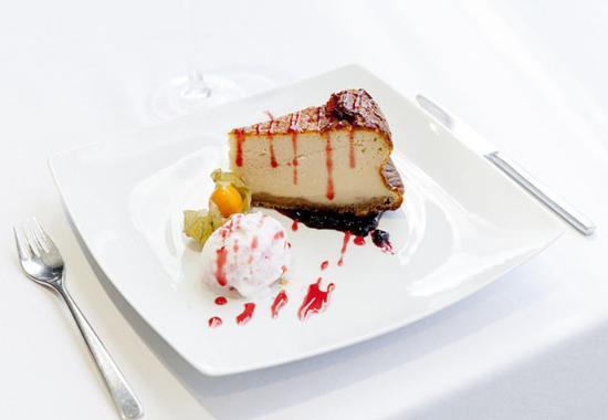 Pozuelo de Alarcón, España: Tempo Restaurant - Dessert