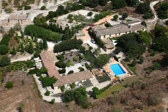 Lloret de Vista Alegre, إسبانيا: Pool