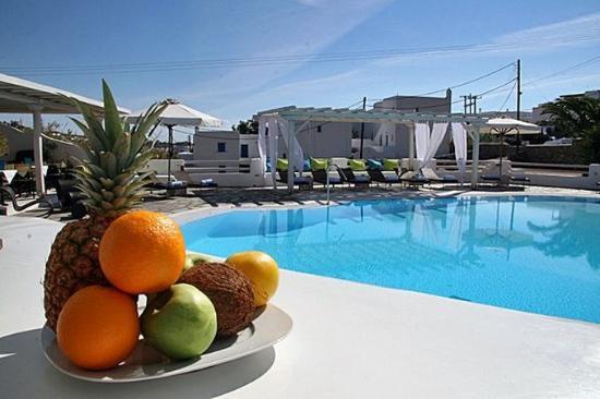 Argo Hotel Mykonos: Argo Hotel