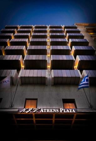 Photo of NJV Athens Plaza
