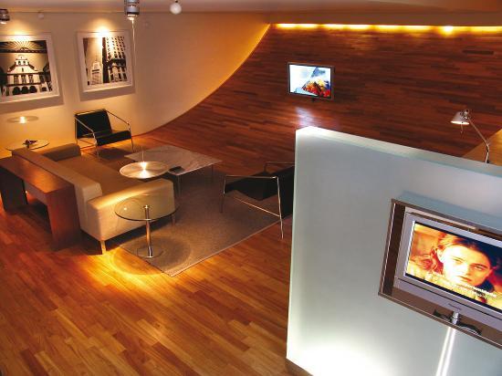 Hotel Unique: Broadway Suite