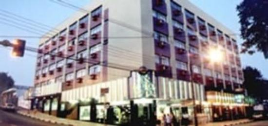 Photo of San Rafael Hotel Foz de Iguacu