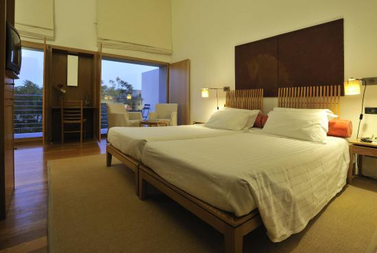 Arraiolos, Portogallo: Superior Room