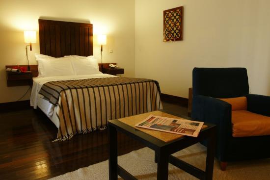 Alcacer do Sal, Portugal: Superior Room