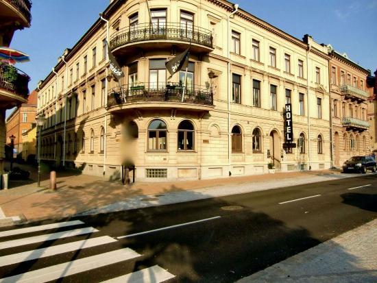 Кристианстад, Швеция: Exterior
