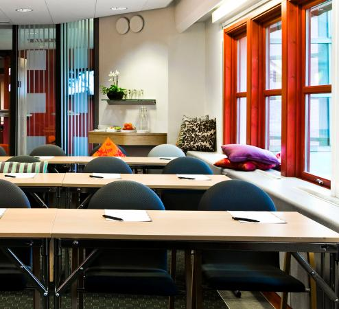 Photo of Hotell Liseberg Heden Gothenburg