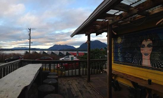 Tofino Travellers Guesthouse Photo
