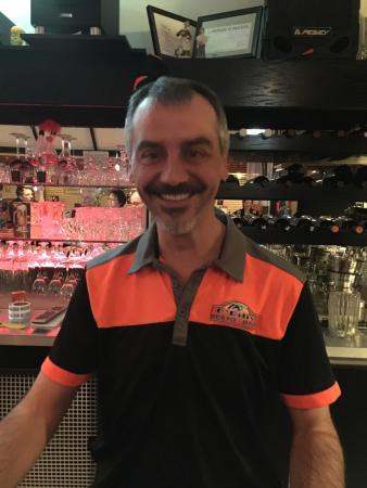 Resto-Bar O'Ribs