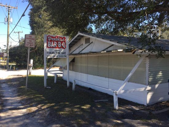 Auburndale, FL: What a great find!