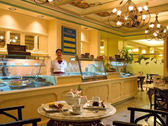 Mercure Abu Dhabi Centre Hotel : Interior