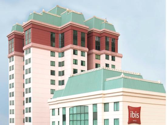 Photo of Ibis Jakarta Mangga Dua Hotel