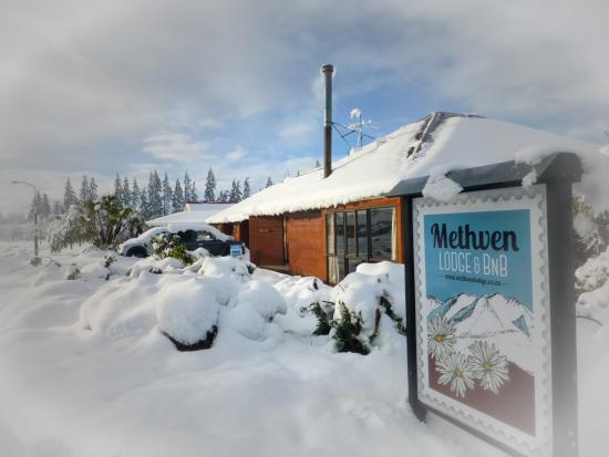 Methven Lodge