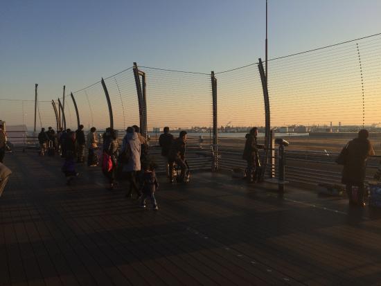 Ota, اليابان: ガリバーのデッキ