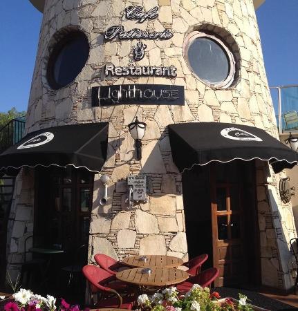 Grand Cettia Hotel Aufnahme