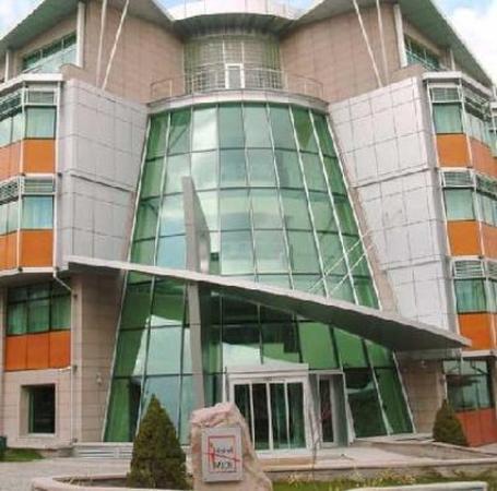 Photo of Ankara Hotel Midi