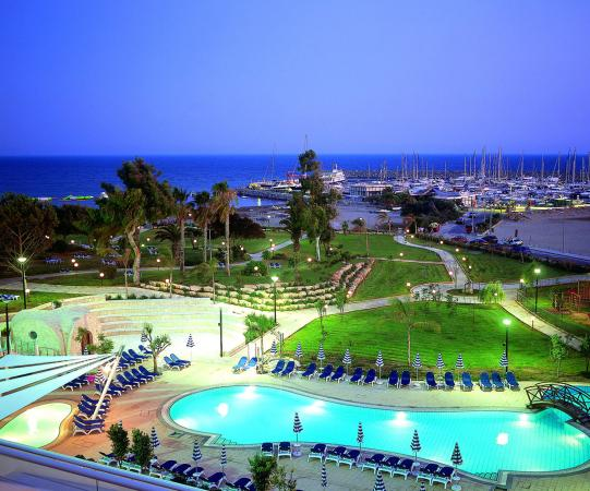 Photo of St Raphael Resort Limassol