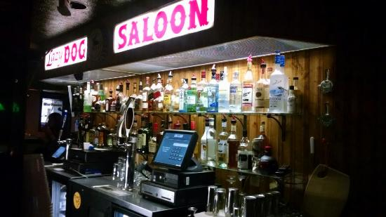 Lazy Dog Saloon