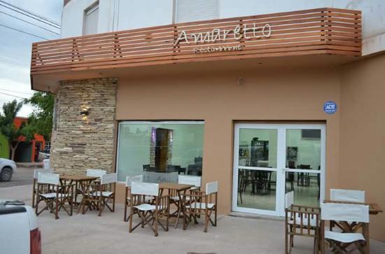 Amaretto Resto Wine Anelo Restaurant Reviews Phone Number