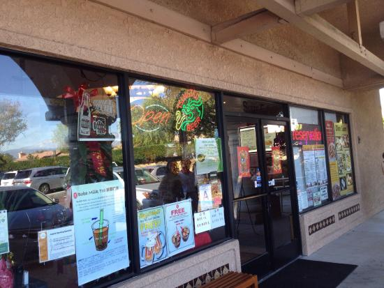 Chino Hills, Kalifornia: Chinese style buffet at reasonable prices