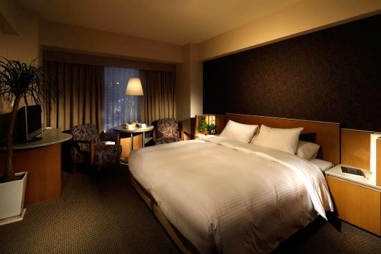 리가 로열 호텔 오사카