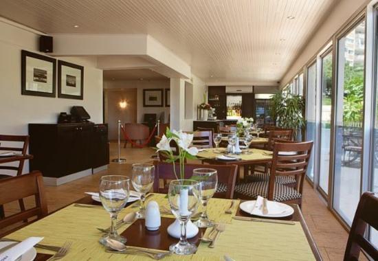 Protea Hotel Cape Castle: Dining Area