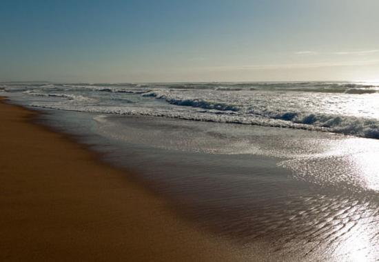 Illovo Beach, Sør-Afrika: Karridene Beach