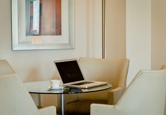 Protea Hotel Midrand: Meeting Area