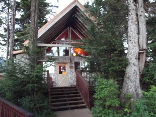 Dove Island Lodge Photo
