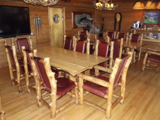 Dove Island Lodge Foto