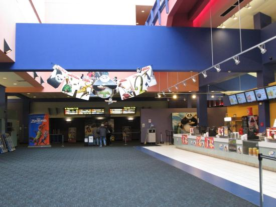 Eventful Movies is your source for up-to-date Regal Greece Ridge Stadium 12 showtimes, tickets and theater information. View the latest Regal Greece Ridge Stadium 12 movie times, box office information, and purchase tickets online.