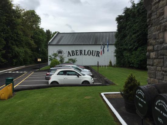 Aberlour, UK: photo0.jpg
